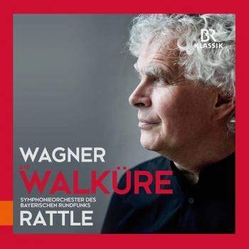 Cover Wagner: Die Walküre, WWV 86B (Live)