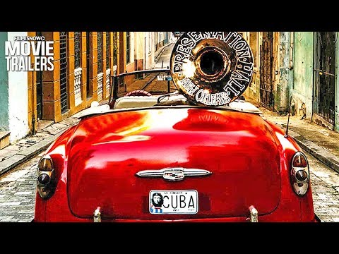 Video Preservation Hall Jazz Band - A Tuba to Cuba (Original Soundtrack)