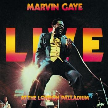 Cover Live! At The London Palladium (Remastered)