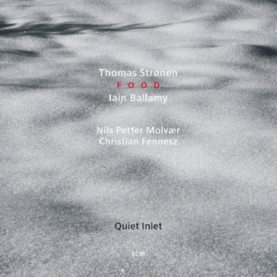 Cover Quiet Inlet