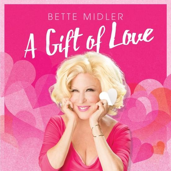 Cover A Gift Of Love ((Remastered))