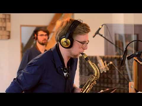 Video Fynn Großmann Quintett - Pultanin' Namu