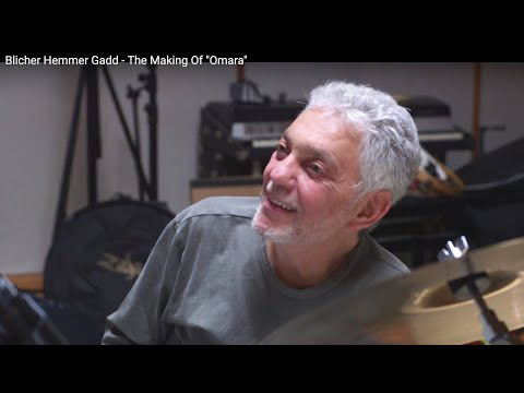 Video Blicher Hemmer Gadd - The Making Of 'Omara' Documentary film