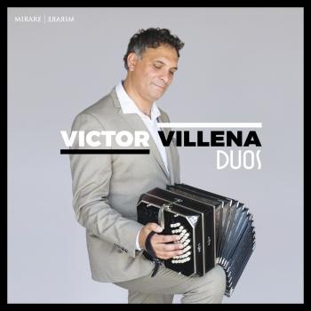 Cover Victor Villena - Duos