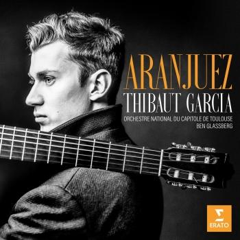 Cover Aranjuez