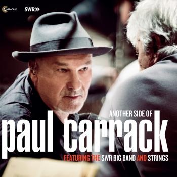 Cover Another Side of Paul Carrack