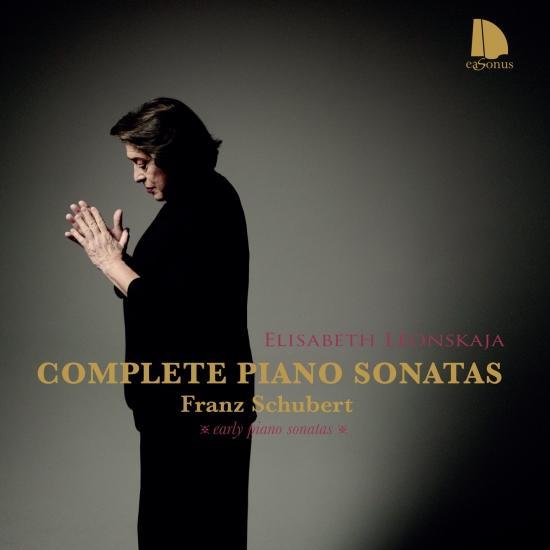 Cover Franz Schubert: Complete Piano Sonatas