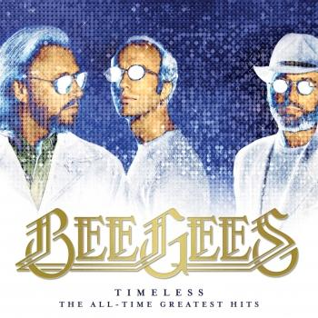 Cover Timeless - The All-Time Greatest Hits (Remastered)