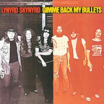 Cover Gimme Back My Bullets (Remastered)