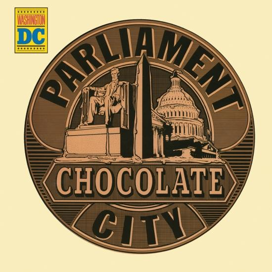 Cover Chocolate City (Remastered Expanded Edition)