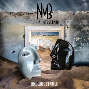 Cover Innocence & Danger