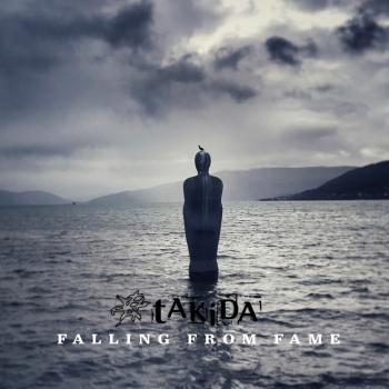 Cover Falling from Fame