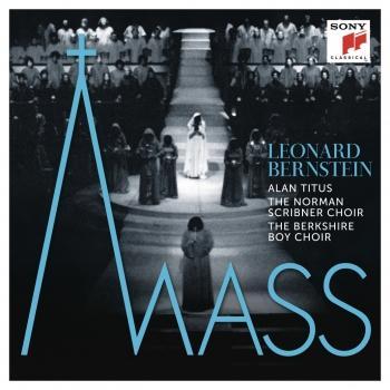 Cover Leonard Bernstein: Mass (Remastered)