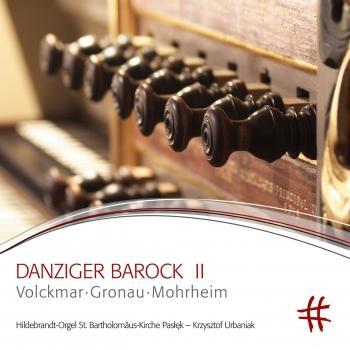 Cover Danziger Barock II