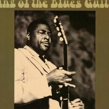 Cover King Of The Blues Guitar