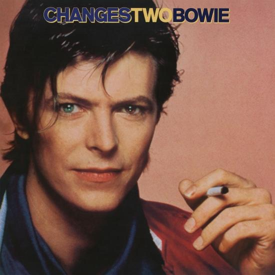 Cover Changestwobowie (Remastered)