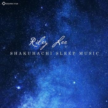 Cover Shakuhachi Sleep Music