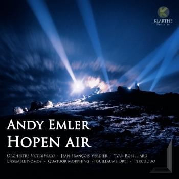 Cover Hopen Air (Live)