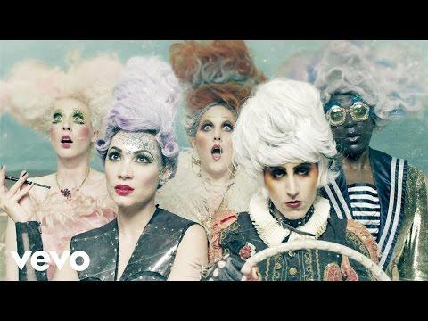 Video D.I.V.A - Carmen (Video)
