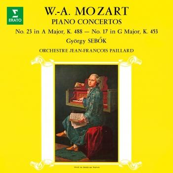 Cover Mozart: Piano Concertos Nos. 17 & 23 (Remastered)