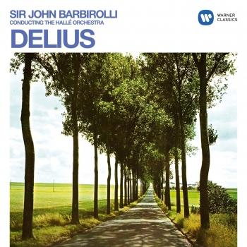 Cover Delius: Orchestral Works (Remastered)