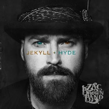 Cover JEKYLL + HYDE
