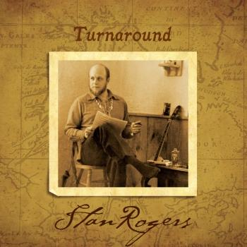 Cover Turnaround (Remastered)