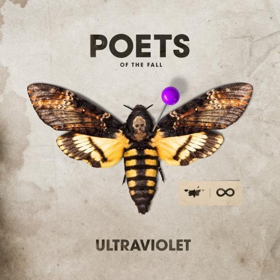 Cover Ultraviolet