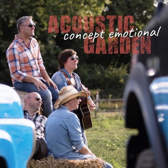 Cover Concept Emotional