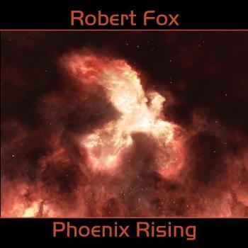 Cover Phoenix Rising