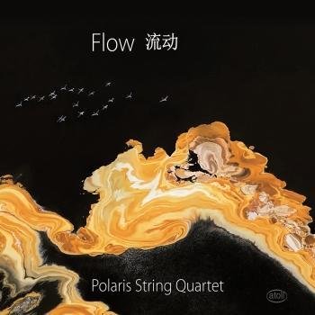 Cover Flow: New Music for String Quartet