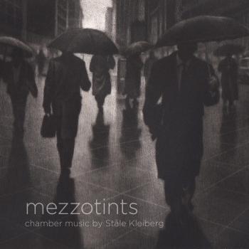 Cover MEZZOTINTS