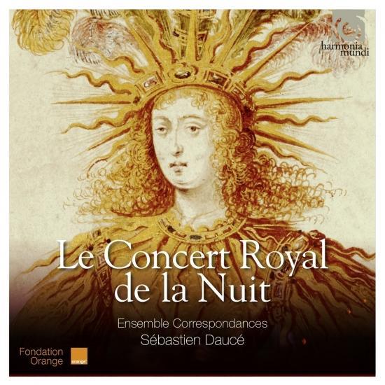 Cover Le Concert royal de la Nuit