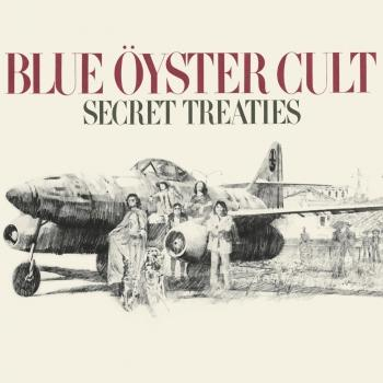 Cover Secret Treaties (Remaster)