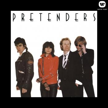 Cover Pretenders (Remastered)