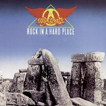 Cover Rock In A Hard Place (Remastered)