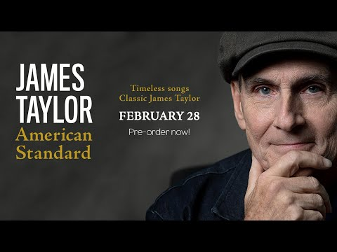 Video James Taylor - American Standard