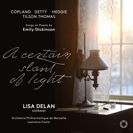 Cover A Certain Slant of Light
