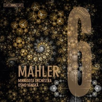 Cover Mahler: Symphony No. 6 in A Minor 'Tragic'