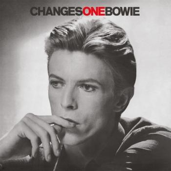 Cover Changesonebowie (Remastered)