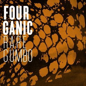 Cover Rare Gumbo