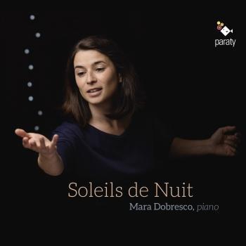 Cover Soleils de Nuit
