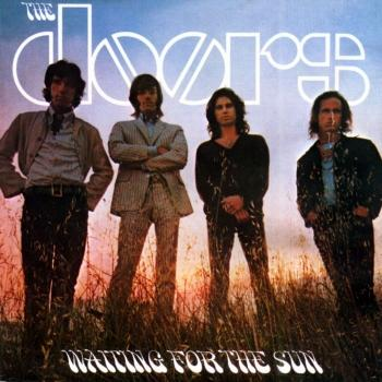 Cover Waiting for the Sun (Remastered)