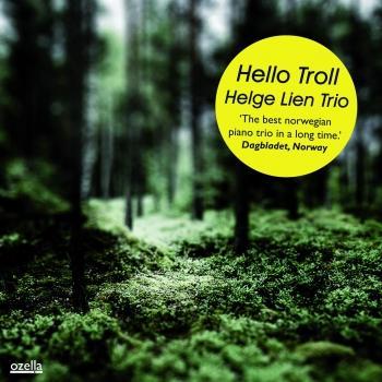 Cover Hello Troll