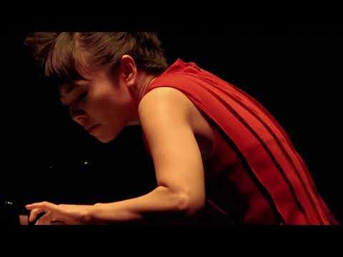 Video Hiromi & Edmar Castaneda - Fire (Live in Montreal)