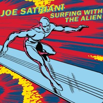 Cover Surfing With The Alien