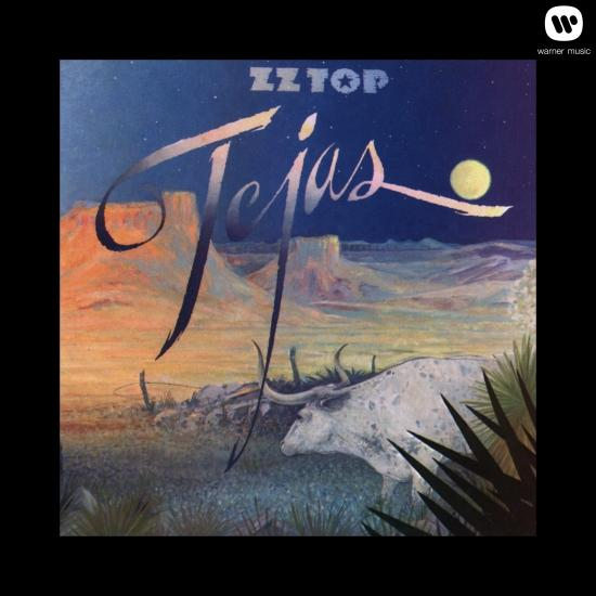 Cover Tejas (Remastered)