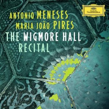 Cover The Wigmore Hall Recital