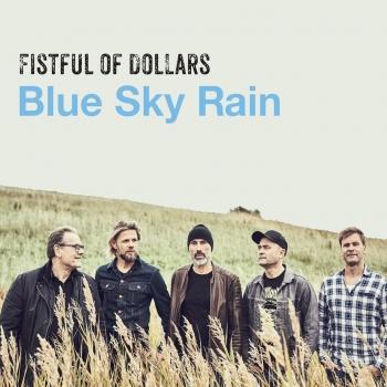 Cover Blue Sky Rain