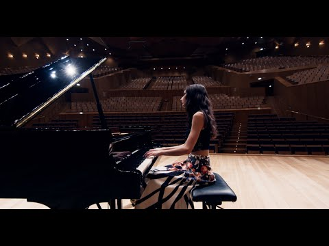 Video Susana Gómez Vázquez - Ad Illam (for her)